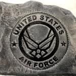 USAF Rock