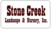 Stone Creek Landscape & Nursery – Fort Dodge Landscaper, Nursery, Builder