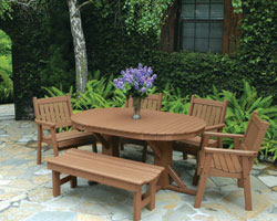 Attrayant Click Here To Shop Our Maintenance Free Outdoor Furniture
